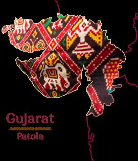 Gujarat patola
