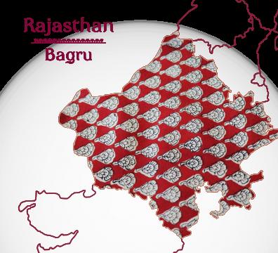 Rajasthan Bagru