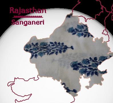 Rajasthan Sanganeri