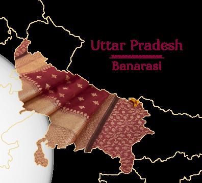 Uttar Pradesh Banarasi