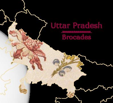 Uttar Pradesh Brocades